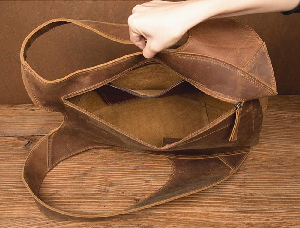 Mini Backpack Women Men's Business Bag Pack for Boys Genuine Leather Shoulder Travel Bag Male Cowhide Hand Bag mochila feminina